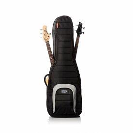 MONO M80 2B-BLK Dual Bass Guitar Case 【G-CLUB渋谷】