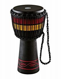 """【5月限定セール】MEINL ADJ7-M FIRE RHYTHM シリーズ[10"""" diameter, 20""""tall]【ジャンベ】 【マイネル】【G-CLUB渋谷】"""