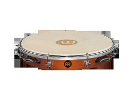 "MEINL PA10CN-M [Traditional Wood Pandeiro 10""] 【パンデイロ】【タンバリン】【G-CLUB渋谷】"