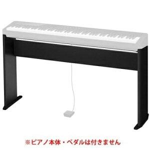 Casio(カシオ)CS-68PBK(ブラック)[キーボードスタンド][PX-S1100/PX-S3100対応]【G-CLUB渋谷】