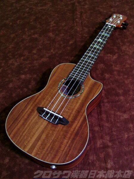 Luna Guitars ルナ ギターズ UKE High Tide Concert KOA コンサート【送料無料】(ご予約受付中)【ONLINE STORE】