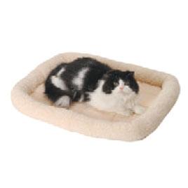 マイベッド(犬用ベッド・犬のベッド) M アイボリー 中小型犬用 【ベッド・マット/カドラー/ペットベッド】【犬用品/ペット・ペットグッズ/ペット用品/ペット用インテリア 寝具】【あす楽対応】
