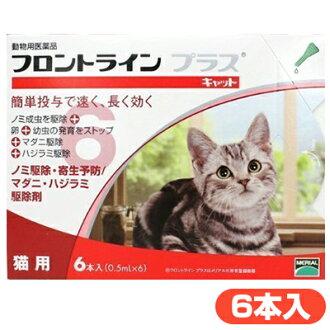 为猫 6 p 前线加分包括非 cc 唾液腺机能减退
