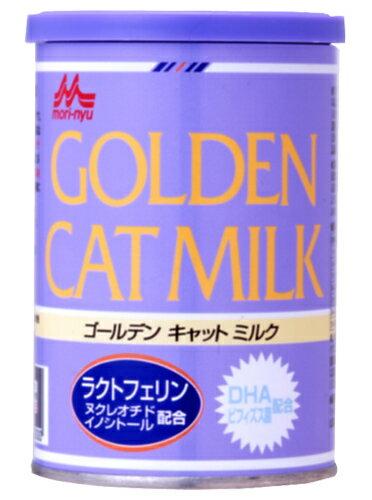ワンラック ゴールデンキャットミルク 130g 猫用粉ミルク 【キャットフード/森乳サンワールド/ペットフード】【猫用品/猫(ねこ・ネコ)/ペット・ペットグッズ/ペット用品】