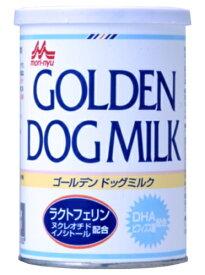 森乳サンワールド ゴールデンドッグミルク 130g 犬用