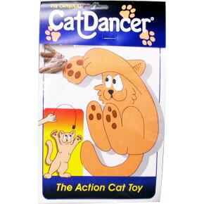 プラッツ猫じゃらしキャットダンサー(CatDancer)
