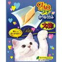いなば チャオ プチ(CIAOプチ) 大袋タイプ かつお・ささみ 110g【キャットフード/猫用おやつ/猫のおやつ・猫のオヤ…