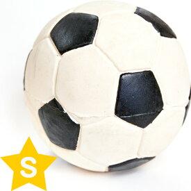LANCO(ランコ) サッカーボール S 【犬のおもちゃ/犬用おもちゃ】【犬用品/ペット・ペットグッズ/ペット用品/オモチャ】