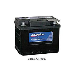ACデルコ 欧州車用バッテリー LBN1(互換 27-44) 新品 送料無料(一部のエリアを除く)