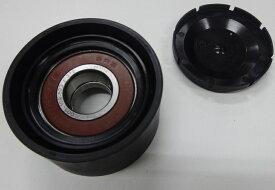 ベンツ W220 W221 W215 W216 R230 (M137/M275) FEBI製 アイドラプーリー テンショナープーリー新品 (1372020119/6422000970)