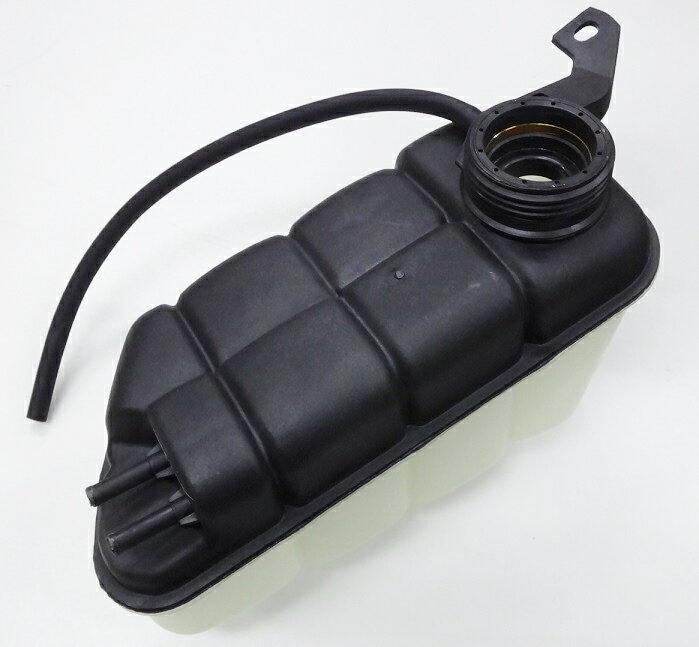 ベンツ W220 W215 W463/MEYLE製 ラジエーターサブタンク エクスパンションタンク新品 220-500-0049