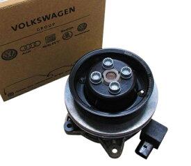 純正品 ウォーターポンプ新品(03C121004J)VW フォルクスワーゲン NEWビートル イオス トゥーラン ゴルフ5 ゴルフ6 ジェッタ パサート ポロ シロッコ シャラン ティグアン