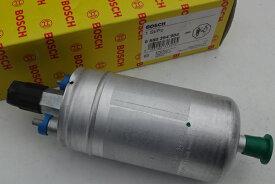 ポルシェ 911 930/BOSCH製 燃料ポンプ フューエルポンプ新品 0580-254-984