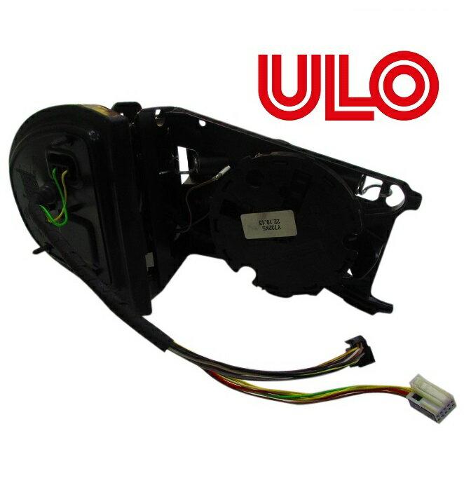 【代引き出荷可能!】ULO製 ドアミラーフレーム (右側) W203 Cクラス (2038107476/3037014)