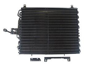 BEHR エアコンコンデンサー 124-830-1670 1248301670/メルセデスベンツ W124 Eクラス E280 E300 E320 E36AMG 等