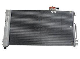 BEHR エアコンコンデンサー 203-500-1254/ベンツ W209 CLKクラス CLK200 CLK240 CLK320 CLK55AMG W203 Cクラス C180 C200 C230 C240 C320