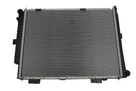BEHR ラジエター ラジエーター 2105001203 210-500-1203/ベンツ M119(V8) エンジン W210 Eクラス E400 E420 E430 E50AMG