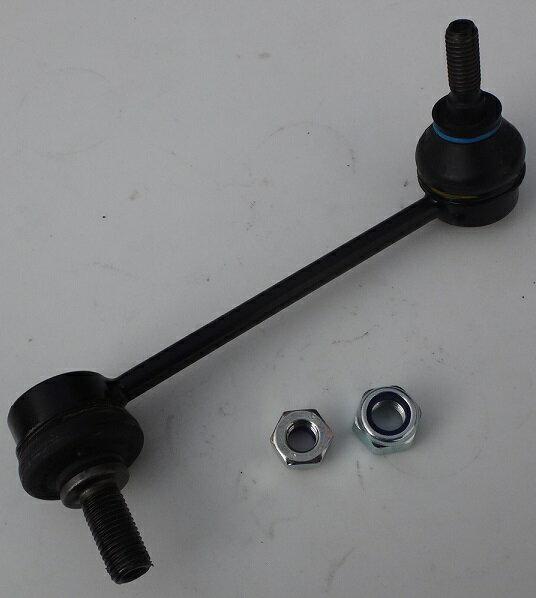 【1年保証付き】ベンツ W140 Sクラス LEMFORDER製 フロント スタビリンクロッド 右側 (1403201289)