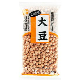 国産大豆(北海道産) 300g×10個セット【健康フーズ】【05P03Dec16】