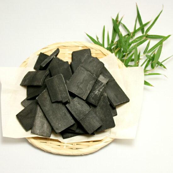 【ガイアシステム】 竹炭バラサイズ 1kg(500g×2)【05P03Dec16】