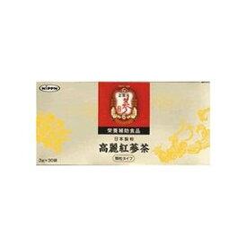 【日本製粉】 高麗紅蔘茶 3g×30包【05P03Dec16】