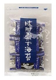 味付おかず海苔(8つ切り)×6個セット【成清海苔店】【05P03Dec16】