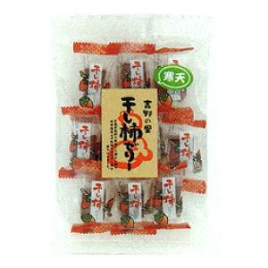 干し柿ゼリー 130g×10個セット【10個買うと1個おまけ付・計11個】【味楽園】【05P03Dec16】