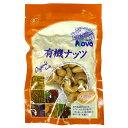 有機栽培ナッツ ローストカシューナッツ 80g【ノヴァ】【05P03Dec16】