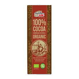 チョコレートソール ダークチョコレート100% 25g×10個セット(ヴィーガン対応)【沖縄・別送料】【ミトク】