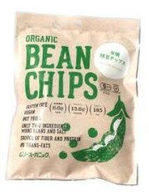 【むそう商事】 有機緑豆チップス50g×10袋セット【沖縄・別送料】【05P03Dec16】