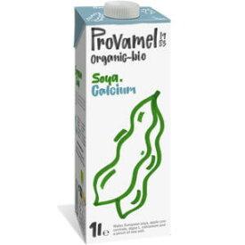 プロヴァメル オーガニック豆乳飲料 1L×12個セット・パッケージ変更【同梱不可】・10月中旬入荷予定【沖縄・送料別】【MIE PROJECT】【05P03Dec16】