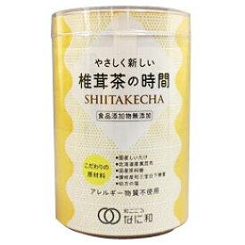 椎茸茶の時間 テトラパック〔2g×14包〕【浪花昆布茶】【05P03Dec16】