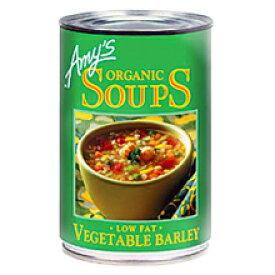 K52 ベジタブルバーリー・スープ 400g×5個セット【沖縄・別送料】【アリサン】【05P03Dec16】
