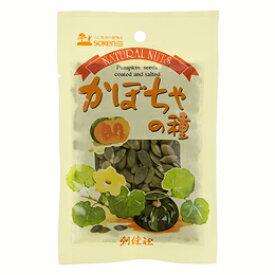 ナチュラルナッツ かぼちゃの種 60g【創健社】【05P03Dec16】