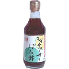 シィクヮーサーぽん酢 300ml【チョーコー醤油】【05P03Dec16】