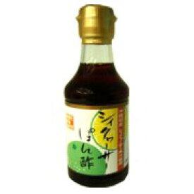 シィクヮーサーぽん酢 170ml【チョーコー醤油】【05P03Dec16】
