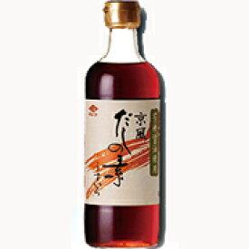 有機醤油使用 京風だしの素 500ml【チョーコー醤油】【05P03Dec16】