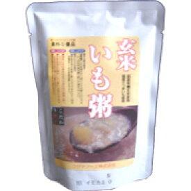 玄米いも粥 200g×10個セット【沖縄・別送料】【コジマフーズ】【05P03Dec16】