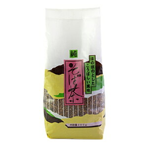 純そば茶 300g×10個セット【10個買うと1個おまけ付・計11個】【沖縄・別送料】【日穀製粉】【05P03Dec16】