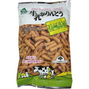 【サンコー】 牛乳かりんとう 125g【05P03Dec16】