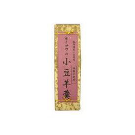 【オーサワジャパン】 オーサワの小豆羊羹 280g【05P03Dec16】