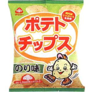 【サンコー】 ポテトチップス のり味 60g×10個セット(リニュアル)【沖縄・別送料】【05P03Dec16】