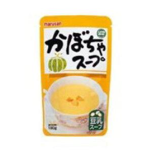 豆乳かぼちゃス−プ180g・パッケージ変更予定【マルサンアイ】【05P03Dec16】