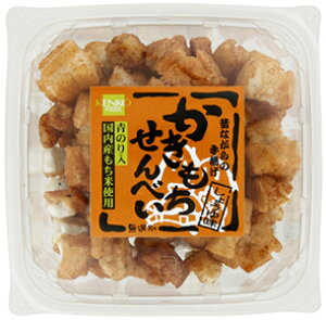 【健康フーズ】 かきもちせんべい しょうゆ味 200g×4個セット【沖縄・別送料】【05P03Dec16】