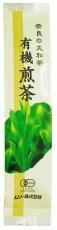 奈良の大和茶・有機煎茶 100g【マクロビオティック・ムソー】【05P03Dec16】