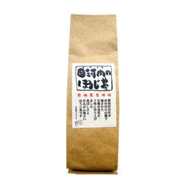 田河内のほうじ茶(有機春番茶使用) 200g×2個セット【中山商店】【05P03Dec16】