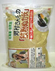 河村さんちの鉄粉ぬか床 1kg ×4個セット【沖縄・別送料】【健康フーズ】【05P03Dec16】