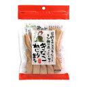 【創健社】 きなこねじり菓子 8本入り(170g)×6個セット【05P03Dec16】