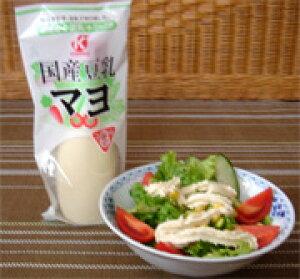 国産豆乳マヨ 200g×5個セット【沖縄・別送料】【恒食】【05P03Dec16】