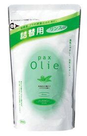 【太陽油脂】 パックス オリーリンス詰替 500ml【05P03Dec16】